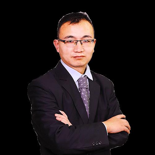 Zhiqiang Liang