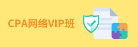 职通肆大之CPA网络VIP班(全选)
