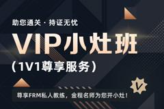 VIP小灶班1V1尊享服务