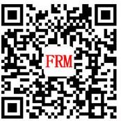 FRM微信扫码