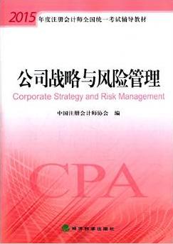 公司战略与风险管理