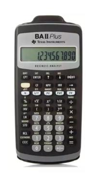 你一定要学会金融计算器怎么使用?