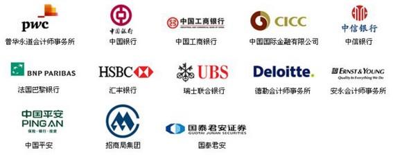 中国知名会计