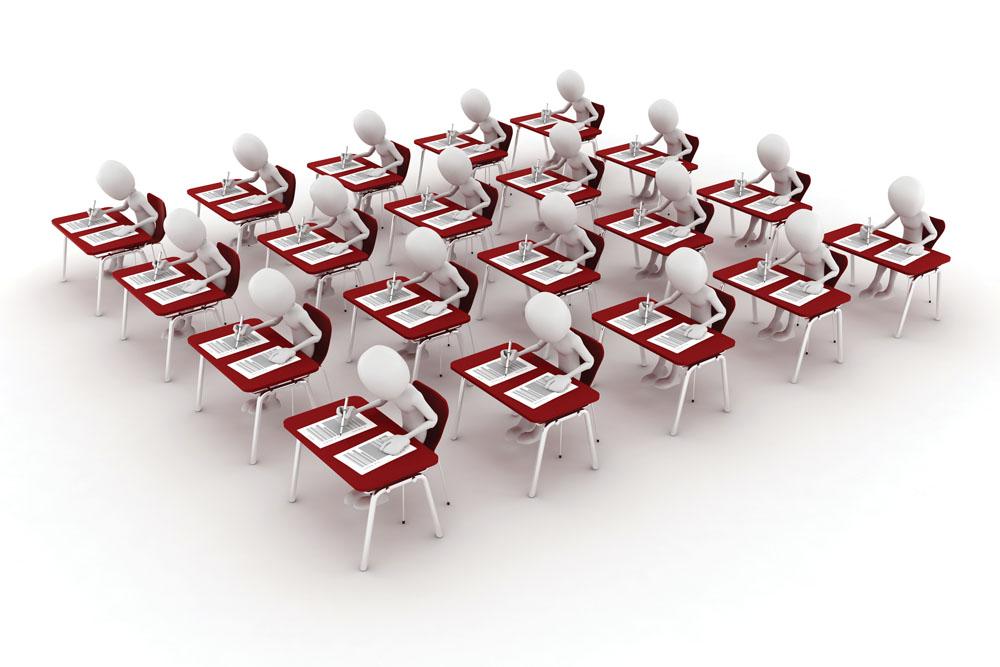 CMA考试流程设置