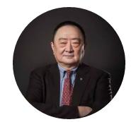 贾立军CFA Institute中国会长