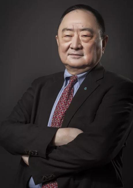 CFA Institute中国会长贾立军