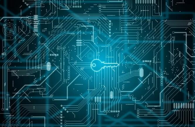 在第一次评估中,这些公司的总体得分为850分中的687分,分数越高表示安全性越强,公司面对的网络威胁时风险越低。