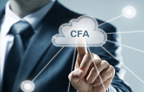 CFA基础诊断系统